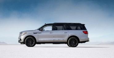 KBB Names Lincoln Navigator Best Large Luxury SUV for 2021