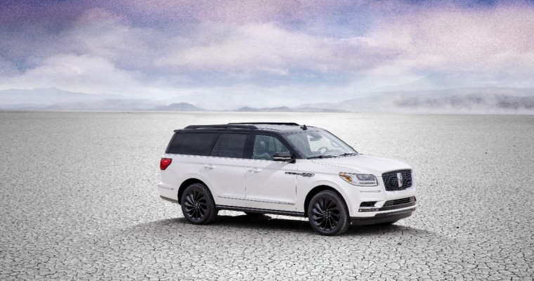 MotorTrend Gives Lincoln Navigator the W Over Cadillac Escalade