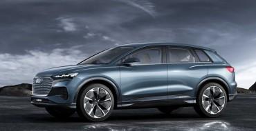 Audi's 2021 Q4 e-tron: What Drivers Should Expect