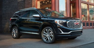 Differences Between the 2021 GMC Acadia and 2021 GMC Terrain