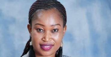 Dorah Mmekwa Wins Motoring Women of the Year Award