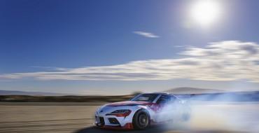 Toyota Wants to Make Autonomous Driving AI More Like Racing Pros