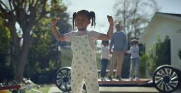 GM Debuts 'Everybody In' Campaign for Electric Vehicles