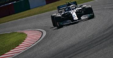 Preliminary 2021 F1 Calendar Moves Australia to Season End