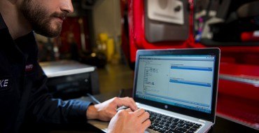 Volvo Trucks Launches One-Stop Online Parts Shop