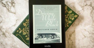 Black History Month Reads: 'Driving While Black'
