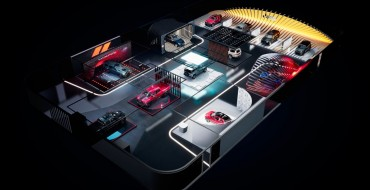 FCA Will Show New Tech at CES 2021