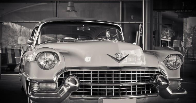 Car-Sploitation Movie Spotlight: 'Daddy-O' (1958)