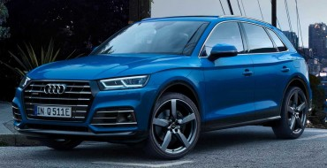 Audi Exclusive Paint Colors Sell Out for 2021