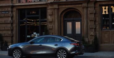 2021 Mazda3 Sedan Overview