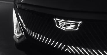 Cadillac Retires Old Logo, Introduces New Monochrome Logo