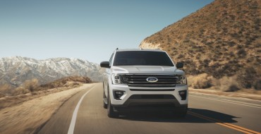 KBB Names 2021 Ford Expedition Among Best Family Cars