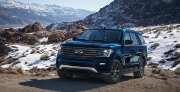 Ford Expedition Takes Home Best Large SUV of 2021
