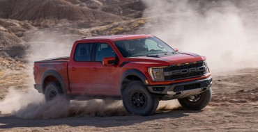 [Photos] 2021 Ford F-150 Raptor Arrives This Summer