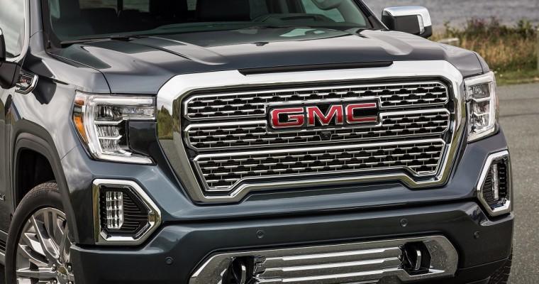 GMC Sierra 1500 Earns 2021 AAA Car Guide Award