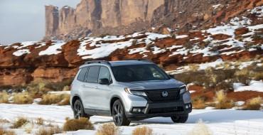 2021 Honda SUVs are 'Best Car for the Money'