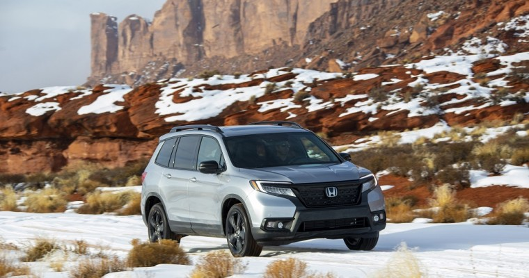 2021 Honda SUVs are 'Best Car for the Money'