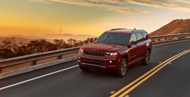 2021 Grand Cherokee L Lineup Gets Official Pricing