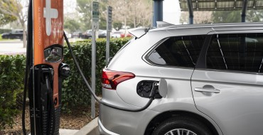 EV Sales Will Surpass Gas-Powered Car Sales by 2033