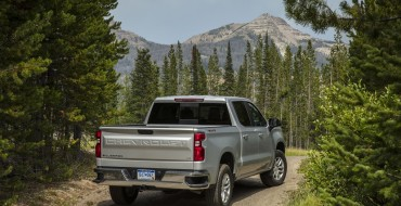 What Are the Differences Between the Chevrolet Silverado 1500 and the Chevrolet Silverado HD?
