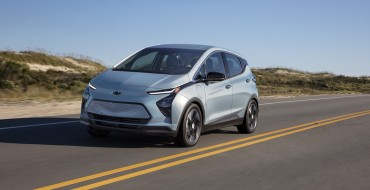 General Motors Grabs Lithium To Power its Future EVs