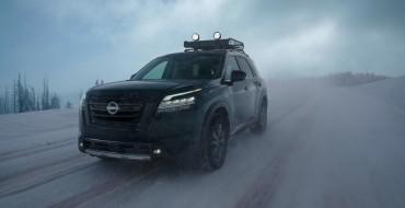 2022 Nissan Pathfinder On Track for Summer Release