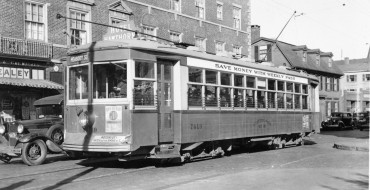 """Cars You Didn't Know Were in """"A Streetcar Named Desire"""""""