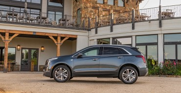 Differences Between the Cadillac XT5 and the Chevrolet Equinox