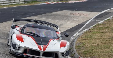 Why Are There Two Different Official Nürburgring Lap Times?
