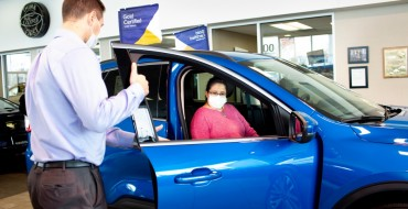 Ford Blue Advantage Used Car Platform Goes Live