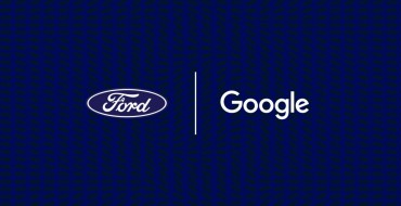 Ford, Google Strike Six-Year Partnership