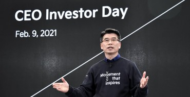 Kia 2021 CEO Investor Day Focuses on Electrifying Details