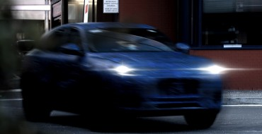 Maserati Teases Upcoming Grecale SUV with Blurry Pics