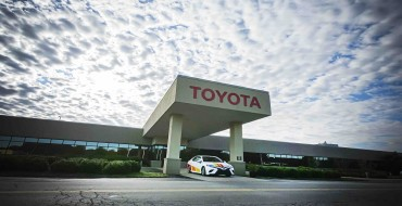 Toyota West Virginia Gets $210 Million and 100 New Jobs