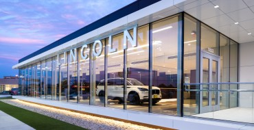 Lincoln Says Standalone Dealerships Driving Sales