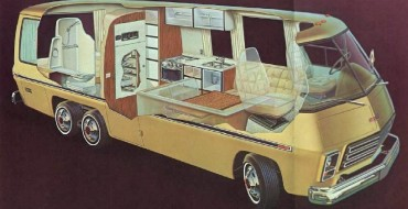 The Rise and Fall of the 1973-1978 GMC MotorHome