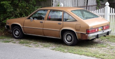 Forgotten Vehicles of the 80s: The Chevrolet Citation