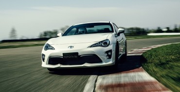New Toyota 86 Delayed for a Year
