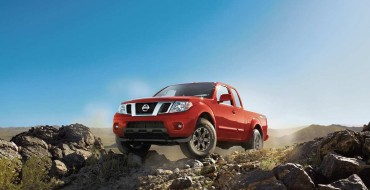 Nissan Frontier Wins J.D. Power 2021 U.S. Vehicle Dependability Study