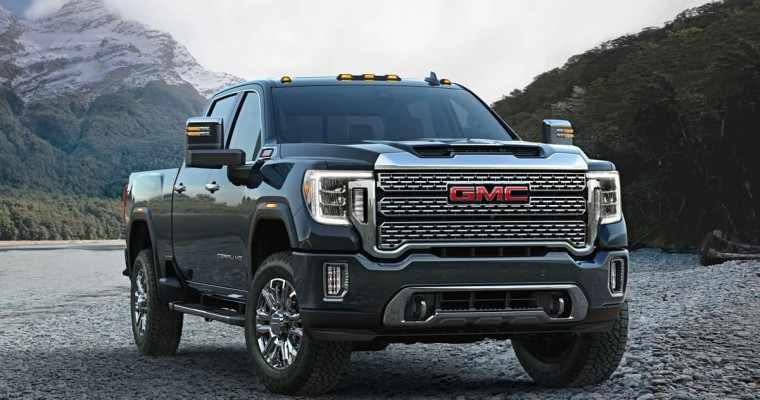 What Are the Differences Between the GMC Canyon and the GMC Sierra 1500?