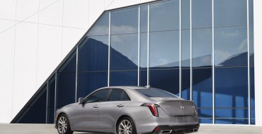 Differences Between the 2021 Cadillac CT4 and 2021 Cadillac CT5