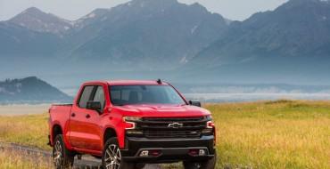 2021 Chevy Silverado Gains LT Trail Boss Premium Package