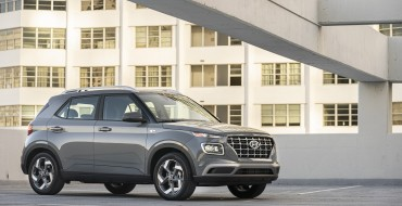 SUVs Dominate Hyundai's February Sales Report