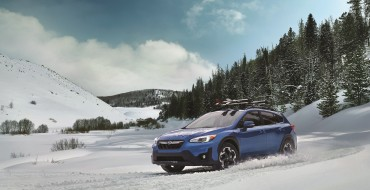 Subaru's February Sales Numbers Show Promise