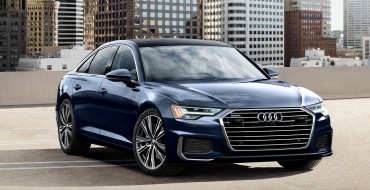 IIHS Recognizes Eight 2021 Audi Models for Safety