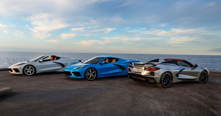 Rumor: Will 2021 Corvette Production End in July?