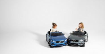 Volvo Will Give All Employees 24 Weeks of Paid Parental Leave