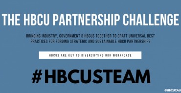 Ford, Ford Credit Join HBCU Partnership Challenge