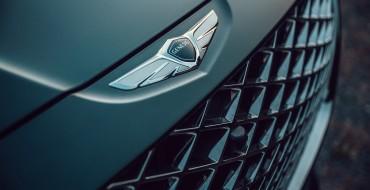 Genesis Reveals Plans for GV60 EV Crossover