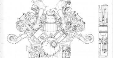 How Maserati's New Supercar Engine Works